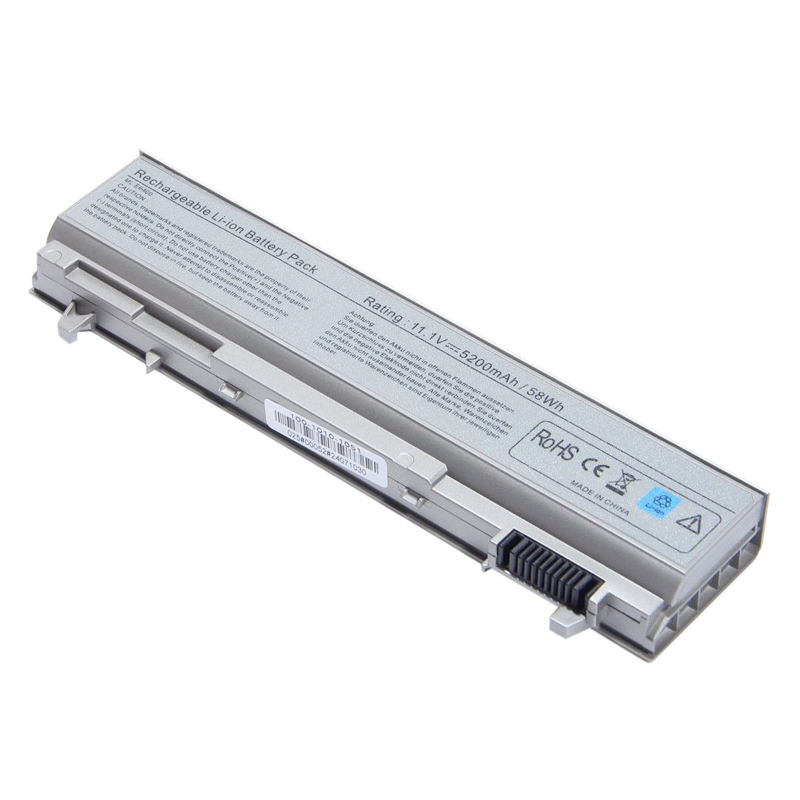 Pin Dành Cho Laptop Dell Lattitude E6400, E6410, E6500, E6510, Precision M6400, M2400, M4400, M4500 - Hàng Nhập Khẩu - 6211501 , 1704945970426 , 62_16863292 , 350000 , Pin-Danh-Cho-Laptop-Dell-Lattitude-E6400-E6410-E6500-E6510-Precision-M6400-M2400-M4400-M4500-Hang-Nhap-Khau-62_16863292 , tiki.vn , Pin Dành Cho Laptop Dell Lattitude E6400, E6410, E6500, E6510, Precis