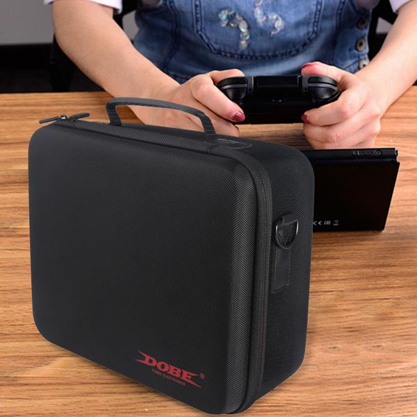 Hard EVA Portable Protective Storage Case for Nintendo Switch Joy-Con Game Set