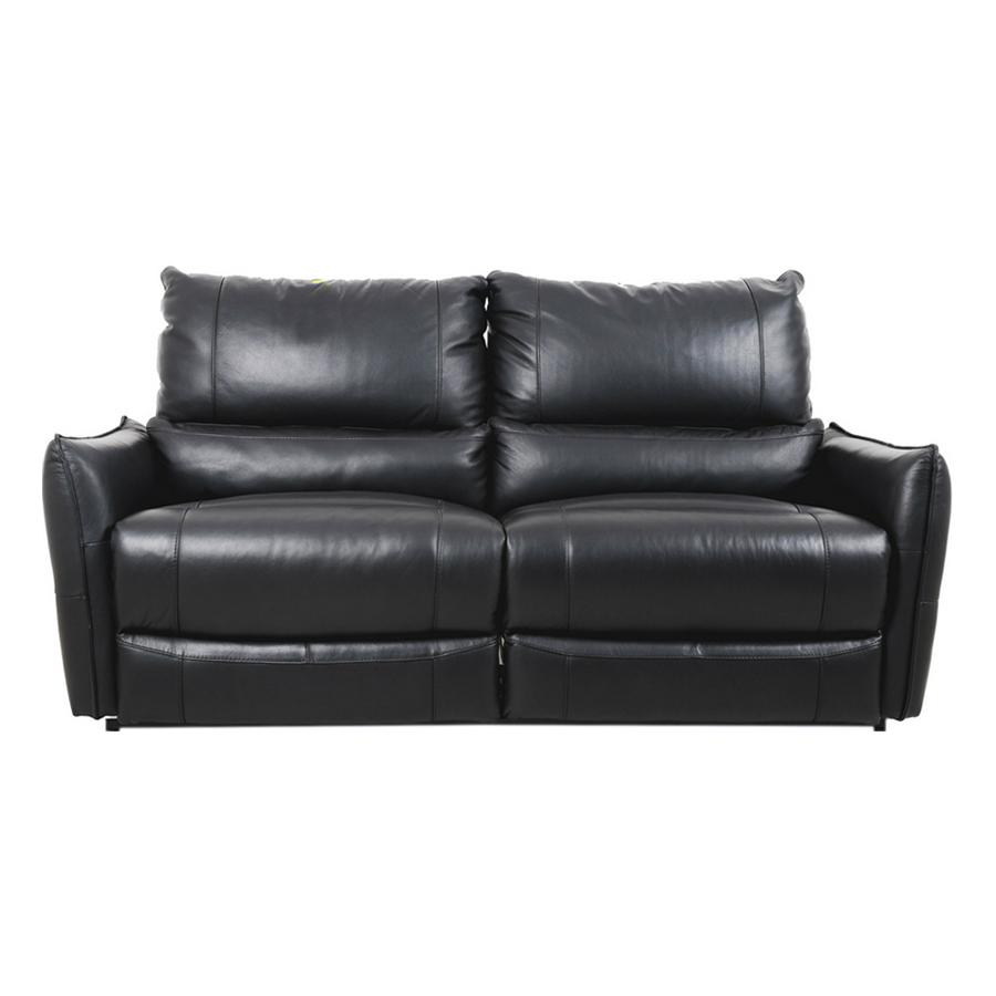 Sofa Thư Giãn 2 Ghế NCRE + NC3RR + 2RR - Black