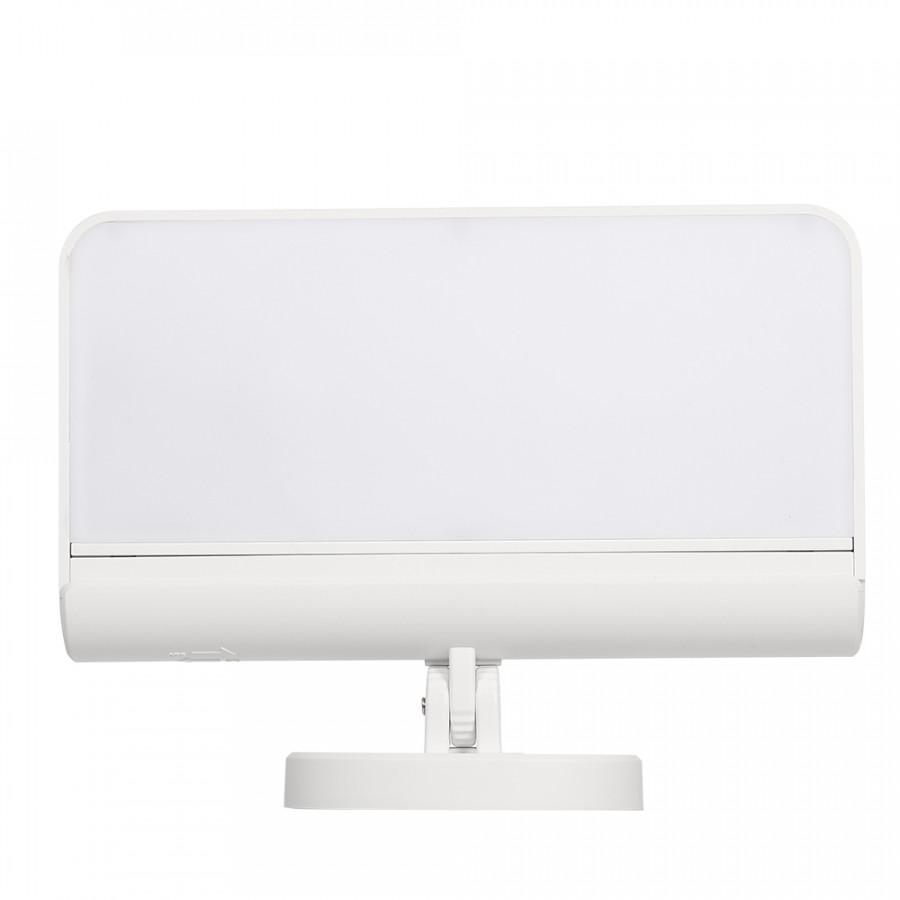 Motion Sensor Wireless Indoor Night Lamp 360° Rotating LED Wall Light Stick Anywhere for Kids Bedroom Hallway