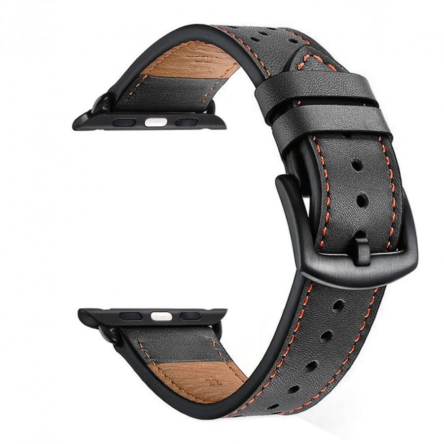 Dây đồng hồ Apple Watch, dây da 09 chấm bi khóa thép không gỉ cho đồng hồ Apple Watch - 1505362 , 6845864916906 , 62_13406272 , 520000 , Day-dong-ho-Apple-Watch-day-da-09-cham-bi-khoa-thep-khong-gi-cho-dong-ho-Apple-Watch-62_13406272 , tiki.vn , Dây đồng hồ Apple Watch, dây da 09 chấm bi khóa thép không gỉ cho đồng hồ Apple Watch