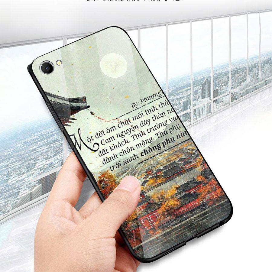 Ốp kính cường lực dành cho điện thoại Oppo F1S/A59 - A71 - A83/A1 - F3/A77 - ngôn tình tâm trạng - tinh2065 - 855966 , 3866286718520 , 62_14225450 , 210000 , Op-kinh-cuong-luc-danh-cho-dien-thoai-Oppo-F1S-A59-A71-A83-A1-F3-A77-ngon-tinh-tam-trang-tinh2065-62_14225450 , tiki.vn , Ốp kính cường lực dành cho điện thoại Oppo F1S/A59 - A71 - A83/A1 - F3/A77 - ngo