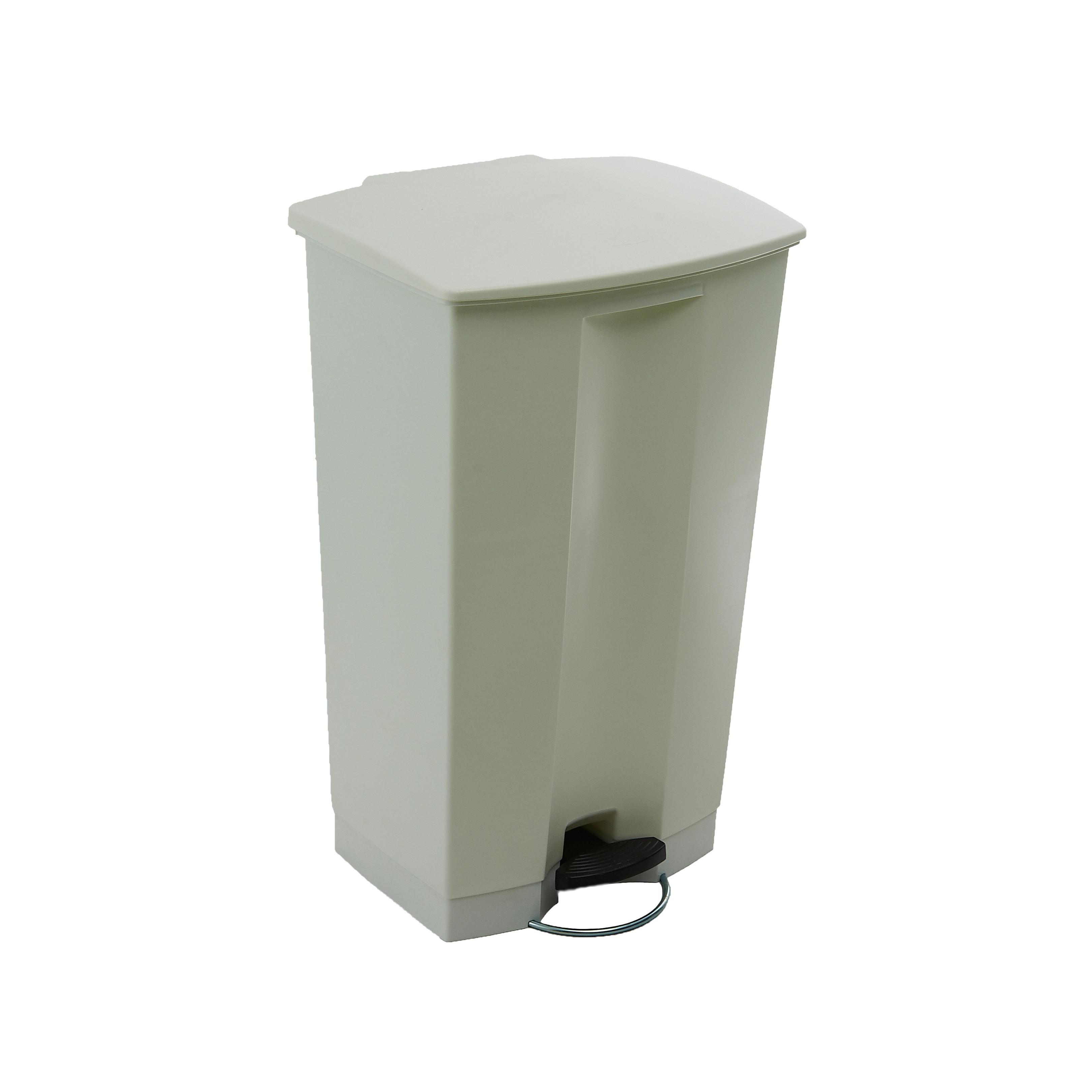 Thùng rác nhựa có nắp bật 87L hiệu TRUST mã 1255WH - 18644547 , 2278632399801 , 62_23194960 , 4037000 , Thung-rac-nhua-co-nap-bat-87L-hieu-TRUST-ma-1255WH-62_23194960 , tiki.vn , Thùng rác nhựa có nắp bật 87L hiệu TRUST mã 1255WH