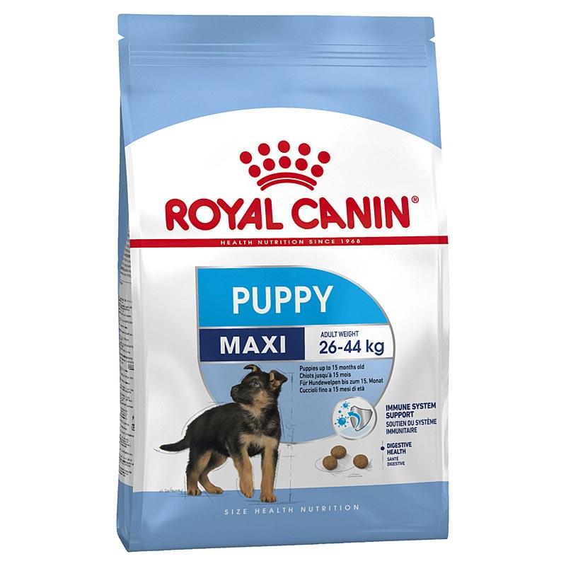 Thức Ăn Cho Chó Royal Canin Maxi Puppy 10kg - 1822733 , 5979585958950 , 62_13426594 , 1514000 , Thuc-An-Cho-Cho-Royal-Canin-Maxi-Puppy-10kg-62_13426594 , tiki.vn , Thức Ăn Cho Chó Royal Canin Maxi Puppy 10kg