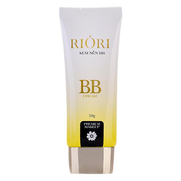 Kem Nền Riori BB Cream (50g)