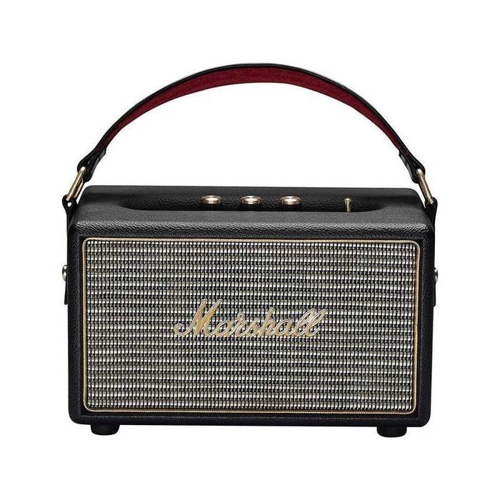 Loa Bluetooth Marshall Kilburn II black - Hàng chính hãng - 1467622 , 4619987161817 , 62_14373615 , 11288000 , Loa-Bluetooth-Marshall-Kilburn-II-black-Hang-chinh-hang-62_14373615 , tiki.vn , Loa Bluetooth Marshall Kilburn II black - Hàng chính hãng