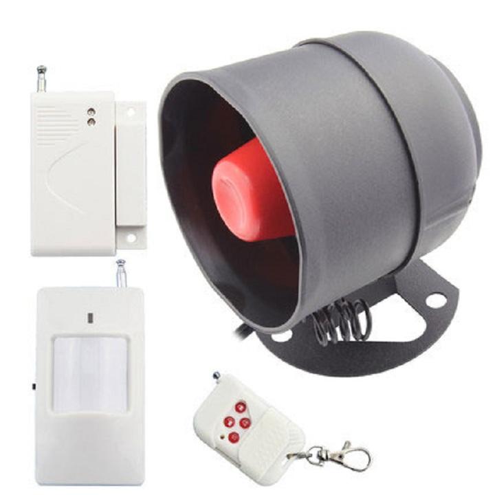 Bộ kit chống trộm loa báo động to SECKIT02 - 15615878 , 8367709095266 , 62_26068188 , 810000 , Bo-kit-chong-trom-loa-bao-dong-to-SECKIT02-62_26068188 , tiki.vn , Bộ kit chống trộm loa báo động to SECKIT02