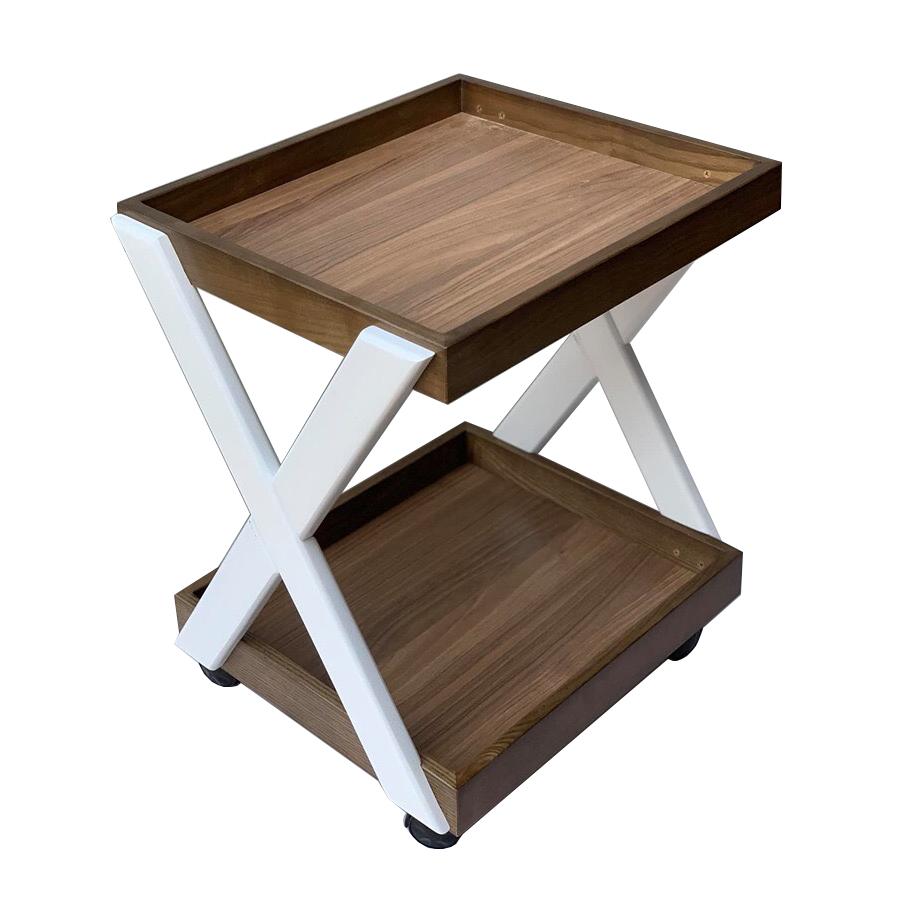 Kệ gỗ đa năng 2 tầng - gỗ sồi Nga tự nhiên - 7533965 , 9581151988177 , 62_16393116 , 650000 , Ke-go-da-nang-2-tang-go-soi-Nga-tu-nhien-62_16393116 , tiki.vn , Kệ gỗ đa năng 2 tầng - gỗ sồi Nga tự nhiên