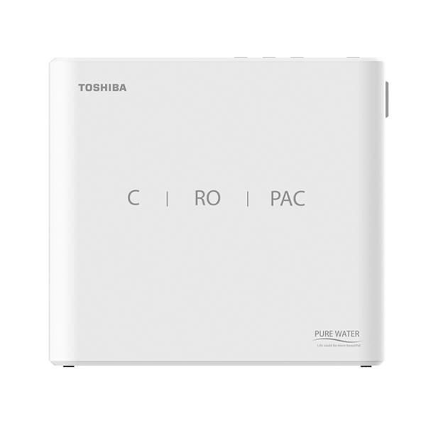 Máy lọc nước nano Toshiba TWP-N1686UV(W)