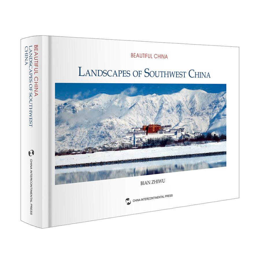 Landscapes of Southwest China - 2005528 , 3677161469587 , 62_9131342 , 1526000 , Landscapes-of-Southwest-China-62_9131342 , tiki.vn , Landscapes of Southwest China