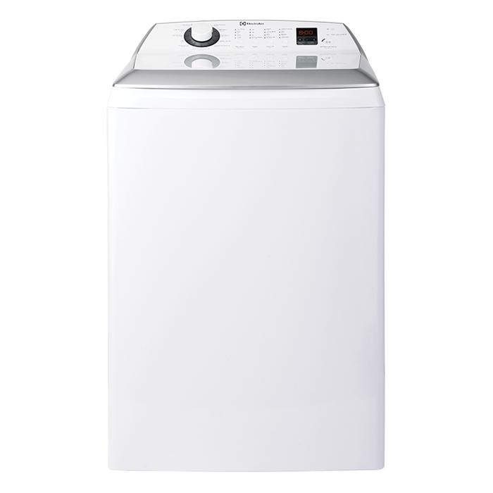 Máy Giặt Cửa Trên Inverter Electrolux EWT1254DCWA (12kg) - Hàng Chính Hãng