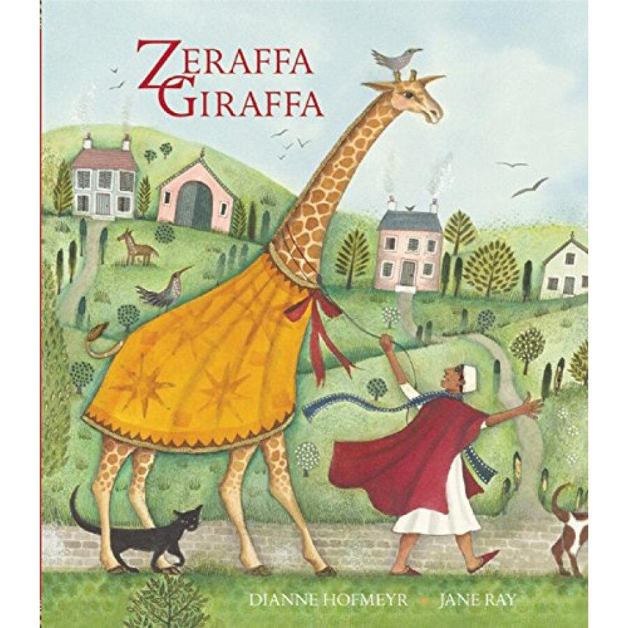 Zeraffa Giraffa - 1237190 , 1532734785797 , 62_5269941 , 373000 , Zeraffa-Giraffa-62_5269941 , tiki.vn , Zeraffa Giraffa