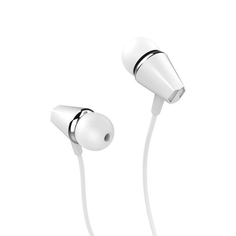 Tai nghe nhét tai cao cấp Hoco. M34 - Tai nghe có dây - HÀNG CHÍNH HÃNG (Giao màu ngẫu nhiên)