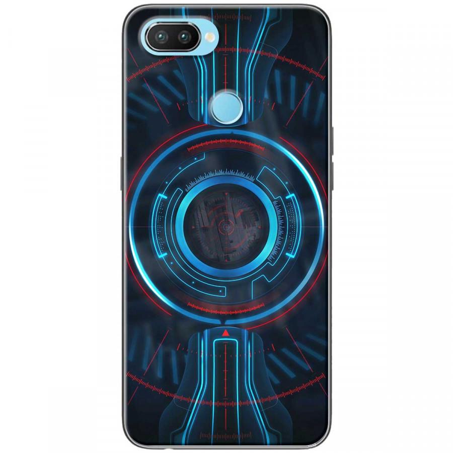 Ốp lưng dành cho Realme 2 Vòng tròn xanh - 4752718 , 2168661602945 , 62_16166413 , 150000 , Op-lung-danh-cho-Realme-2-Vong-tron-xanh-62_16166413 , tiki.vn , Ốp lưng dành cho Realme 2 Vòng tròn xanh