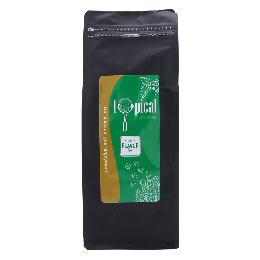 Cà Phê Hạt Typical Coffee Flavor (1kg)