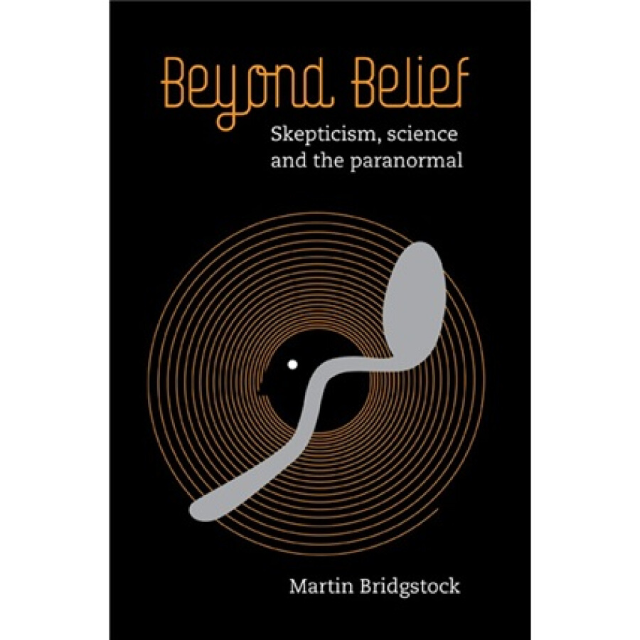 Beyond Belief:Skepticism Science and the Paranormal - 1239278 , 9673628114223 , 62_5277787 , 1029000 , Beyond-BeliefSkepticism-Science-and-the-Paranormal-62_5277787 , tiki.vn , Beyond Belief:Skepticism Science and the Paranormal