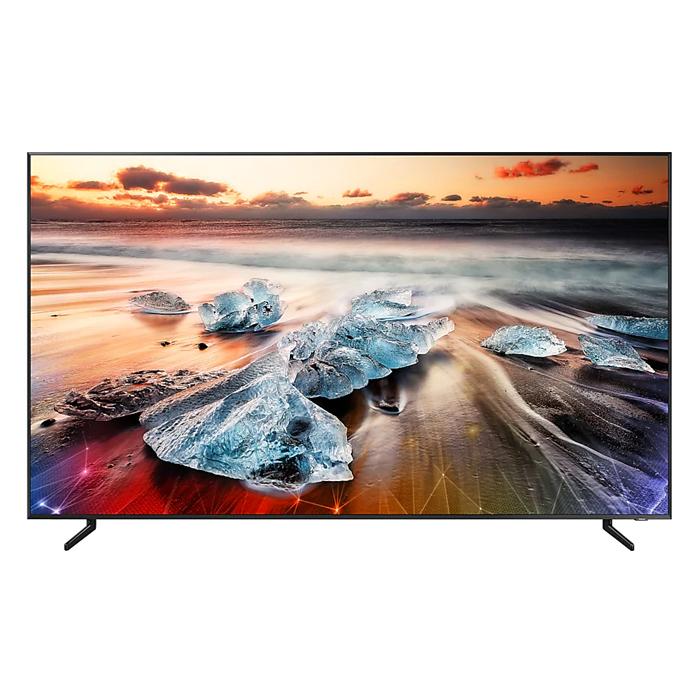 Smart Tivi QLED Samsung 8K 98 inch QA98Q900R - Hàng Chính Hãng
