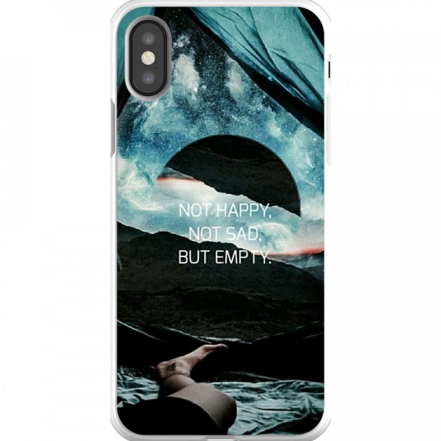Ốp Lưng Cho Điện Thoại iPhone XS MAX - Mẫu TAMTRANG1096