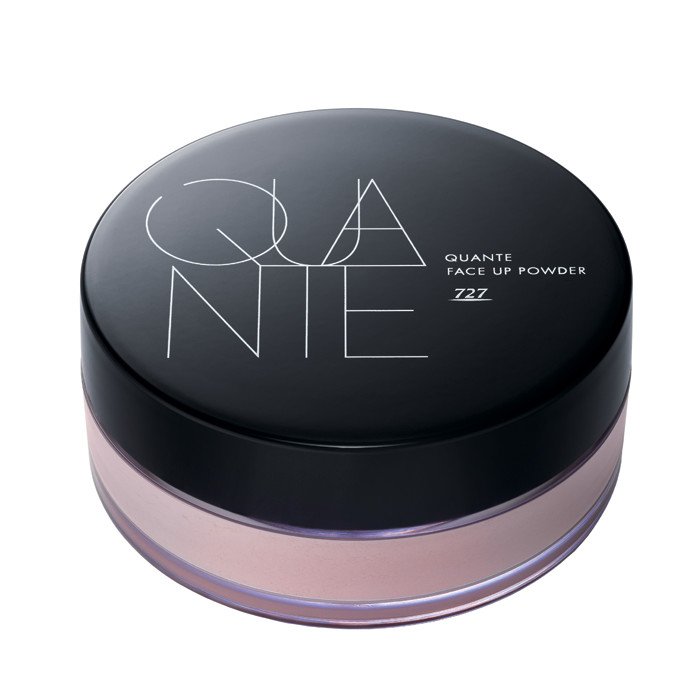 Phấn phủ Quante Face up Powder 20g
