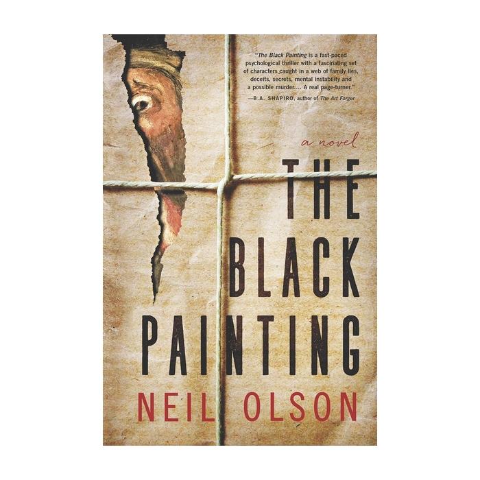 The Black Painting - 1704942 , 1488679654776 , 62_11849472 , 534000 , The-Black-Painting-62_11849472 , tiki.vn , The Black Painting