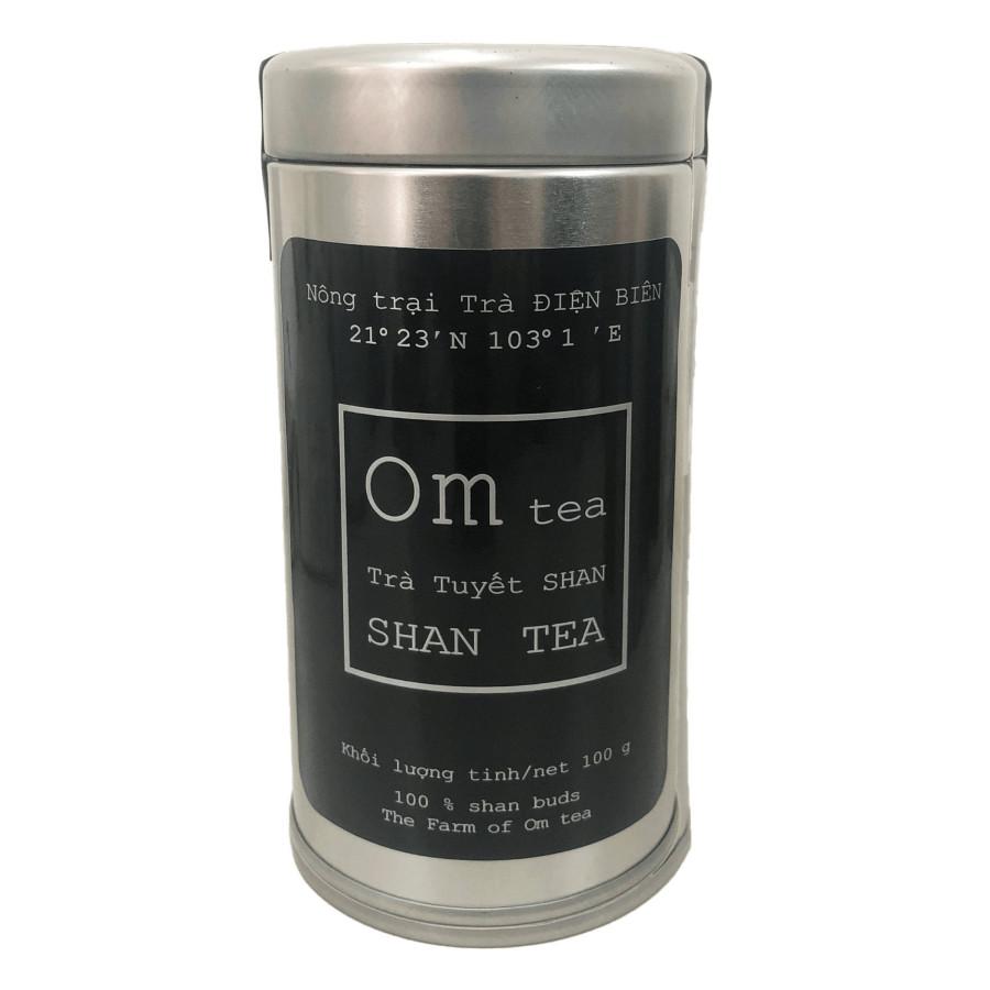Trà Shan Tuyết OM_100g