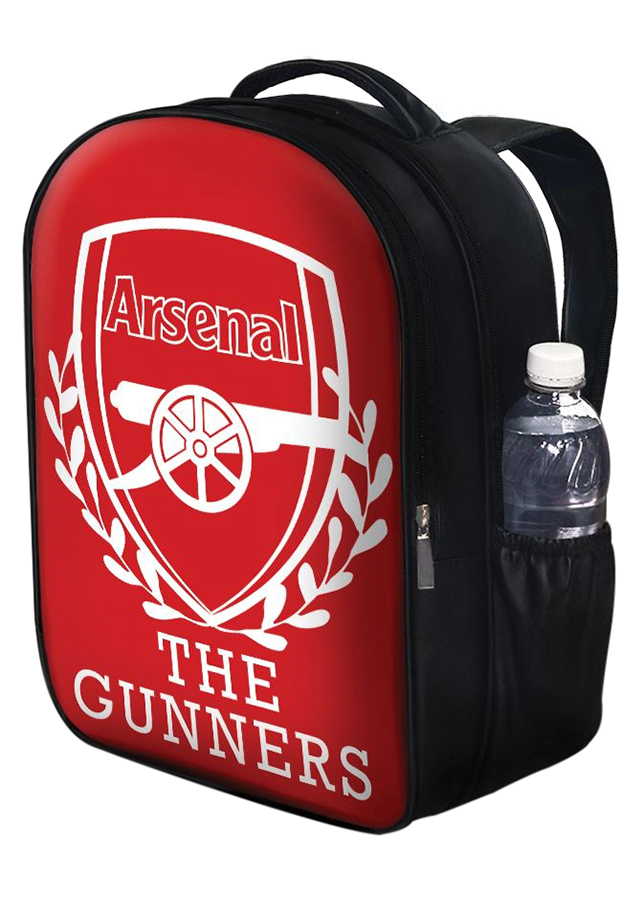 Balo Unisex In Hình Arsenal The Gunner - BLST031 - 2000824 , 4076132350722 , 62_12389589 , 480000 , Balo-Unisex-In-Hinh-Arsenal-The-Gunner-BLST031-62_12389589 , tiki.vn , Balo Unisex In Hình Arsenal The Gunner - BLST031
