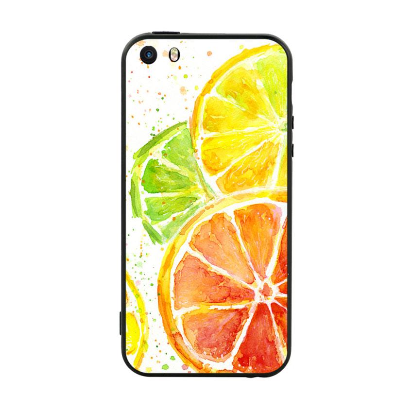 Ốp Lưng Viền TPU Cao Cấp Dành Cho iPhone 5/5s - Oranges - 1082762 , 1305944399371 , 62_14793994 , 200000 , Op-Lung-Vien-TPU-Cao-Cap-Danh-Cho-iPhone-5-5s-Oranges-62_14793994 , tiki.vn , Ốp Lưng Viền TPU Cao Cấp Dành Cho iPhone 5/5s - Oranges