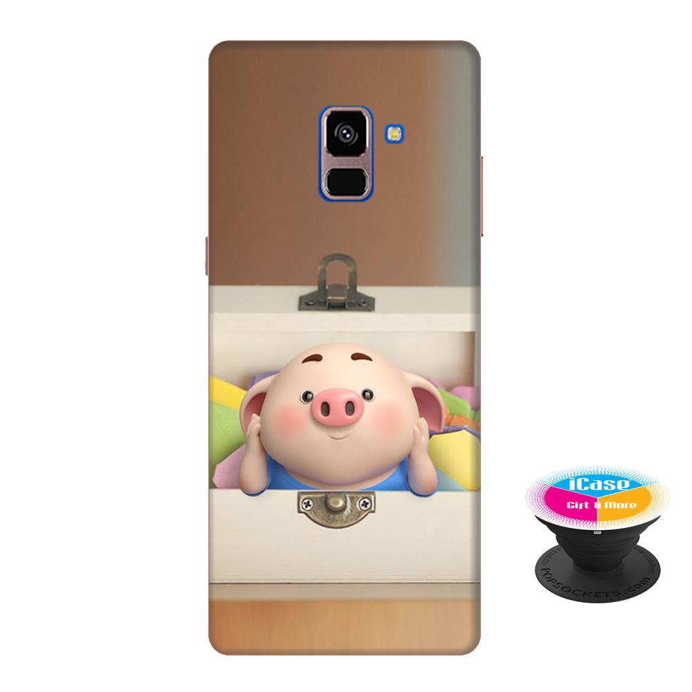 Ốp lưng nhựa dẻo dành cho Samsung A8 Plus 2018 in hình Heo Con Nằm Hộp - Tặng Popsocket in logo iCase - Hàng Chính Hãng - 18613193 , 5149609149880 , 62_22077853 , 200000 , Op-lung-nhua-deo-danh-cho-Samsung-A8-Plus-2018-in-hinh-Heo-Con-Nam-Hop-Tang-Popsocket-in-logo-iCase-Hang-Chinh-Hang-62_22077853 , tiki.vn , Ốp lưng nhựa dẻo dành cho Samsung A8 Plus 2018 in hình Heo C