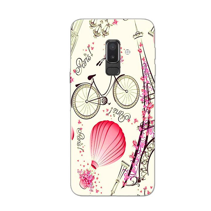 Ốp Lưng Dẻo Cho Điện thoại Samsung Galaxy J8 - Paris Thơ Mộng - 1081056 , 5776145723382 , 62_3766033 , 170000 , Op-Lung-Deo-Cho-Dien-thoai-Samsung-Galaxy-J8-Paris-Tho-Mong-62_3766033 , tiki.vn , Ốp Lưng Dẻo Cho Điện thoại Samsung Galaxy J8 - Paris Thơ Mộng
