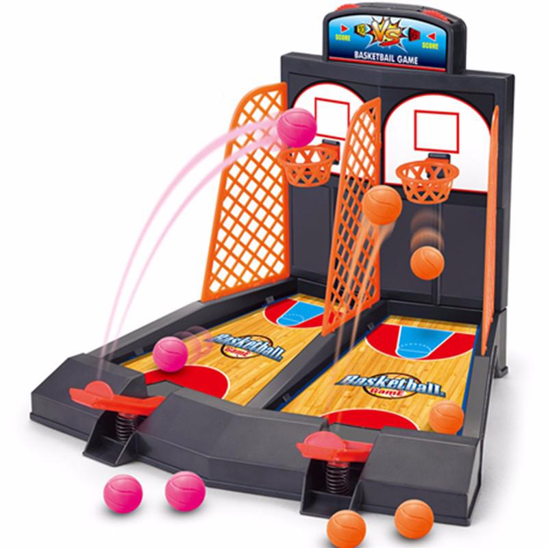 Trò chơi thể thao Bóng rổ mini - Basketball game