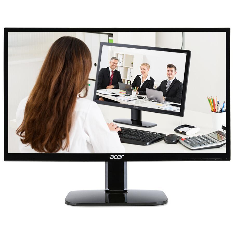 Màn Hình Acer KA220HQ 21.5 Inch 1080P Full HD - 1336479 , 3031647579700 , 62_5583587 , 2854000 , Man-Hinh-Acer-KA220HQ-21.5-Inch-1080P-Full-HD-62_5583587 , tiki.vn , Màn Hình Acer KA220HQ 21.5 Inch 1080P Full HD