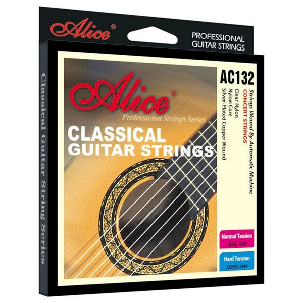 Dây đàn Guitar Classic Alice AC132