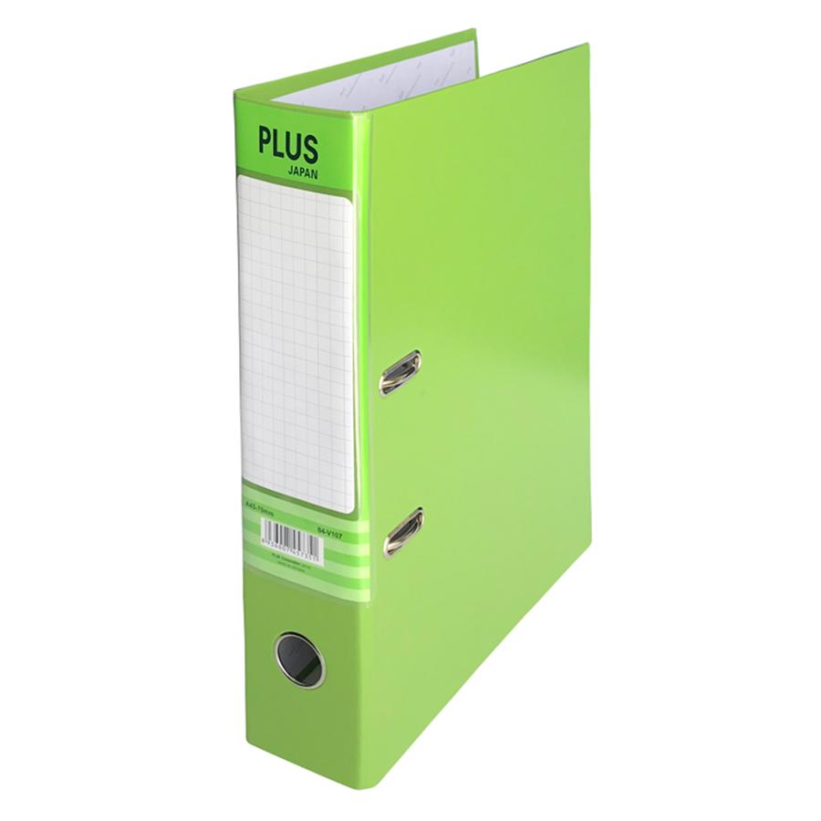 Bìa Còng A4 7cm Happy Color Plus 84-V107 - Xanh Lá Nhạt - 897057 , 7317242081579 , 62_1607919 , 61000 , Bia-Cong-A4-7cm-Happy-Color-Plus-84-V107-Xanh-La-Nhat-62_1607919 , tiki.vn , Bìa Còng A4 7cm Happy Color Plus 84-V107 - Xanh Lá Nhạt