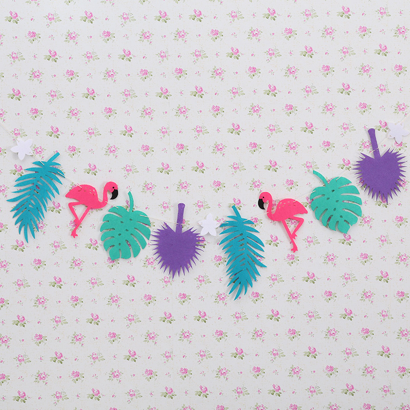 Tropical Flamingo Pineapple Summer Banner Garland Bunting Party Decor Supply DIY - 1791727 , 5956064267642 , 62_13175657 , 254000 , Tropical-Flamingo-Pineapple-Summer-Banner-Garland-Bunting-Party-Decor-Supply-DIY-62_13175657 , tiki.vn , Tropical Flamingo Pineapple Summer Banner Garland Bunting Party Decor Supply DIY