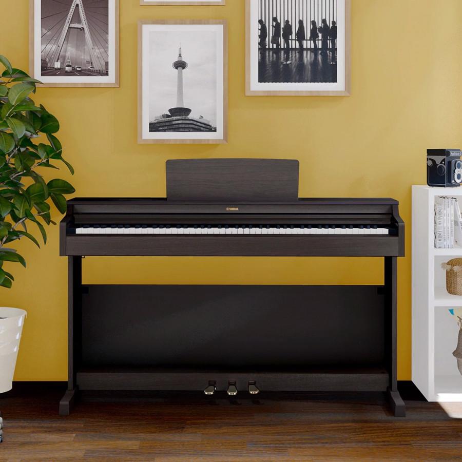 Đàn Piano điện YAMAHA YDP-164R