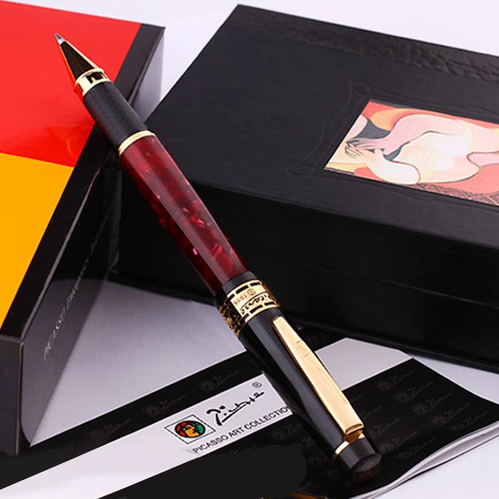 Bút ký Picasso-Bông hồng trong tim họa sĩ  915RR (kèm 2 ruột bút) - 9560000 , 9346770603357 , 62_17887921 , 1850000 , But-ky-Picasso-Bong-hong-trong-tim-hoa-si-915RR-kem-2-ruot-but-62_17887921 , tiki.vn , Bút ký Picasso-Bông hồng trong tim họa sĩ  915RR (kèm 2 ruột bút)