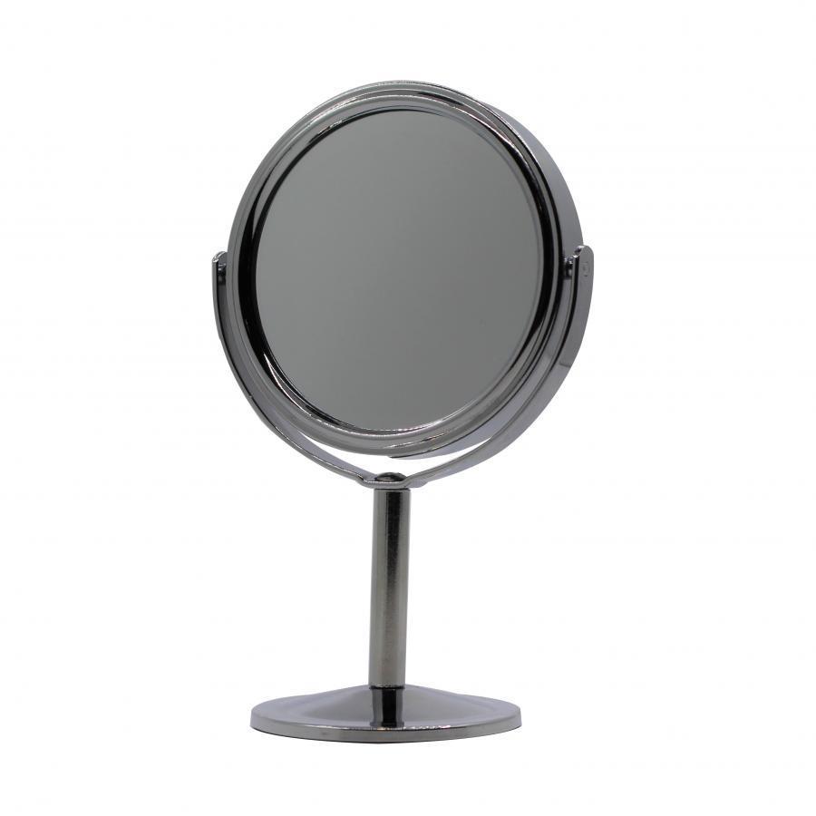 Gương trang điểm tròn xoay 360 độ Mini để bàn 2 mặt Minigood Hàn Quốc DMCTB079 - 1082638 , 1661309491761 , 62_3776383 , 149000 , Guong-trang-diem-tron-xoay-360-do-Mini-de-ban-2-mat-Minigood-Han-Quoc-DMCTB079-62_3776383 , tiki.vn , Gương trang điểm tròn xoay 360 độ Mini để bàn 2 mặt Minigood Hàn Quốc DMCTB079