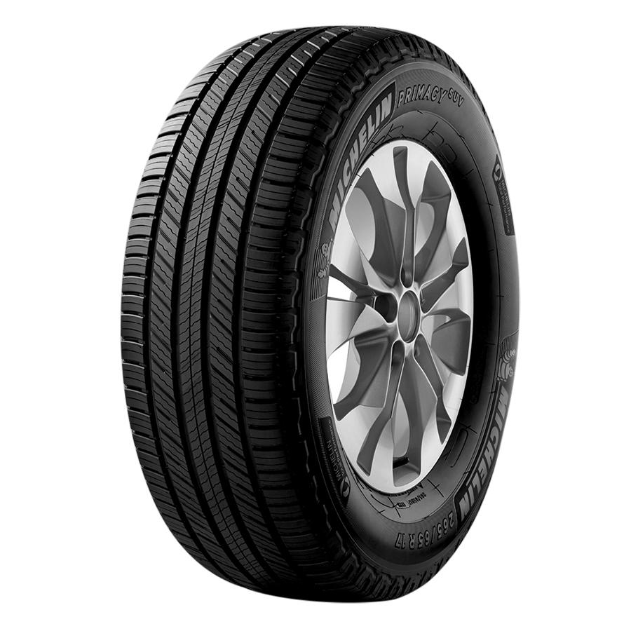Lốp Xe Michelin Primacy SUV 265/60 R18 - Miễn Phí Lắp Đặt