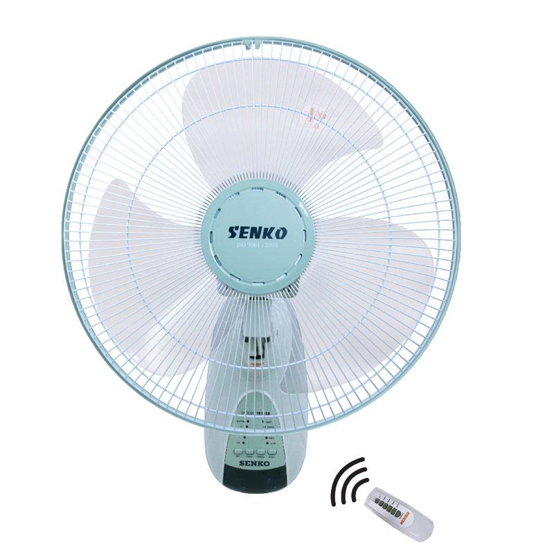 Quạt điều khiển Senko TH-TR1628