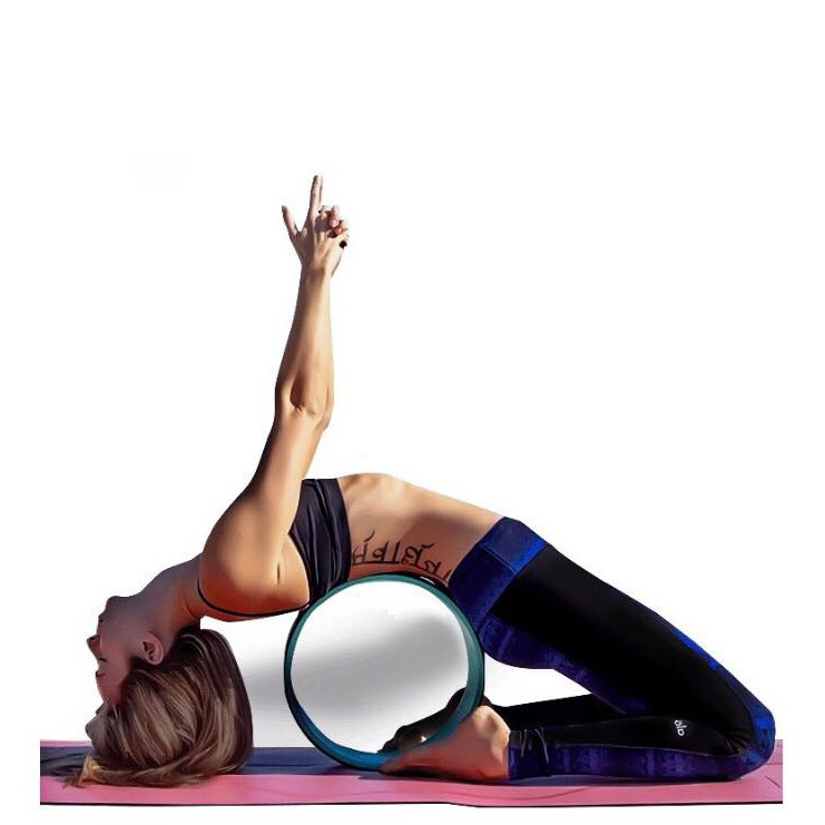 Vòng Tập Yoga - Yoga Wheel - 7324857 , 6704460995657 , 62_15098101 , 350000 , Vong-Tap-Yoga-Yoga-Wheel-62_15098101 , tiki.vn , Vòng Tập Yoga - Yoga Wheel