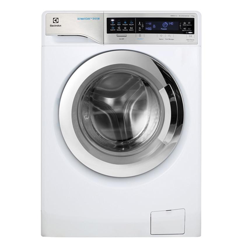 Máy Giặt Cửa Ngang Inverter Electrolux EWF14113 (11.0 Kg) - Trắng