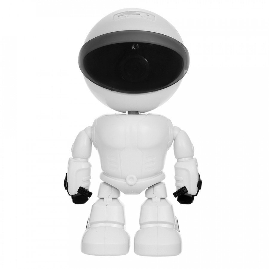 Camera An Ninh Không Dây Hình Robot - 7741660 , 3321349624885 , 62_15520822 , 821000 , Camera-An-Ninh-Khong-Day-Hinh-Robot-62_15520822 , tiki.vn , Camera An Ninh Không Dây Hình Robot