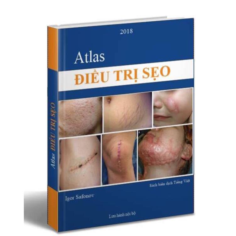 ATLAS Điều trị sẹo