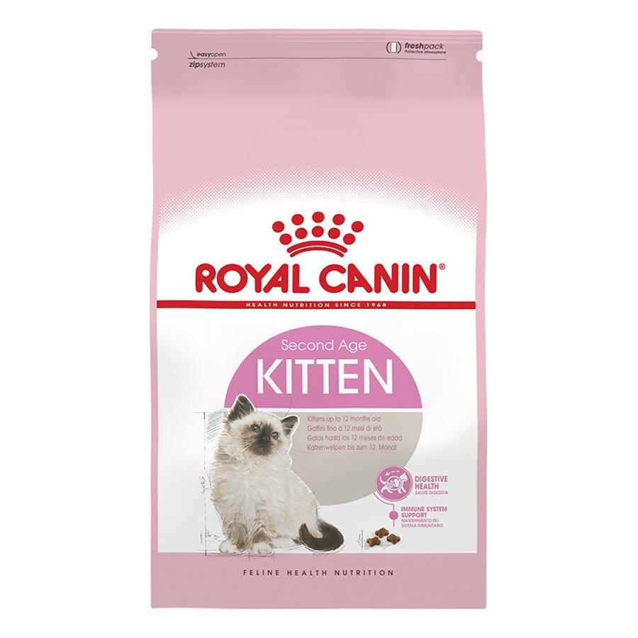 Thức Ăn Cho Mèo Con Royal Canin Kitten (10kg) - 910728 , 2437092366567 , 62_6568201 , 1702000 , Thuc-An-Cho-Meo-Con-Royal-Canin-Kitten-10kg-62_6568201 , tiki.vn , Thức Ăn Cho Mèo Con Royal Canin Kitten (10kg)