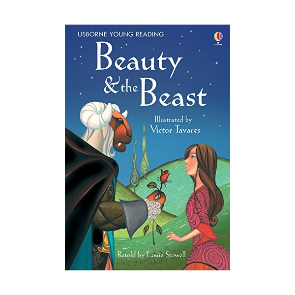 Beauty And The Beast - 1695090 , 6960721827567 , 62_11776888 , 223000 , Beauty-And-The-Beast-62_11776888 , tiki.vn , Beauty And The Beast