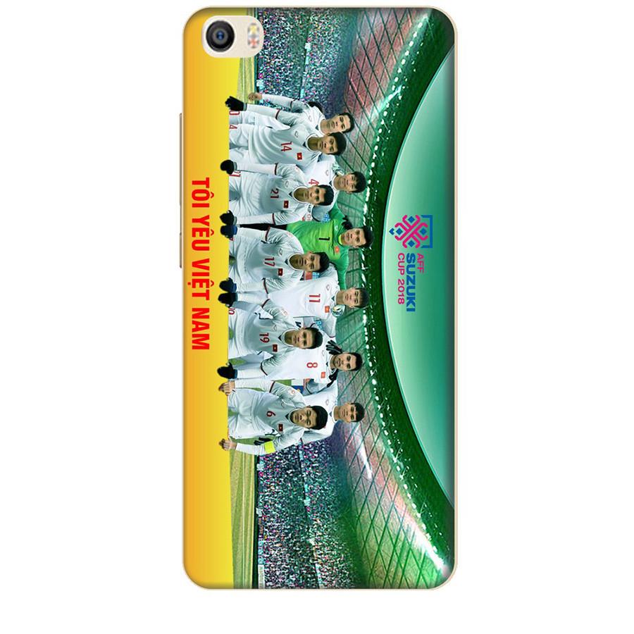 Ốp Lưng Dành Cho Xiaomi Mi 5 AFF Cup Đội Tuyển Việt Nam Mẫu 4
