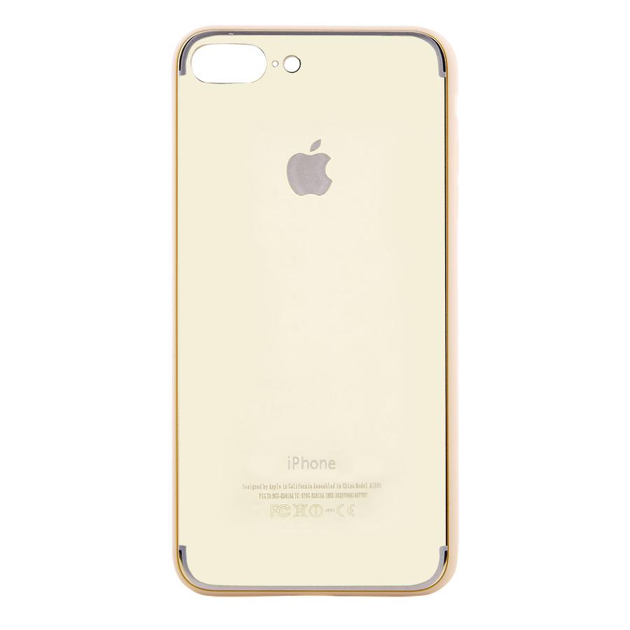 Ốp Lưng Dành Cho iPhone 7 Plus/ 8 Plus Tráng Gương Cao Cấp Chống Va Đập - 910201 , 2500226798029 , 62_4670153 , 150000 , Op-Lung-Danh-Cho-iPhone-7-Plus-8-Plus-Trang-Guong-Cao-Cap-Chong-Va-Dap-62_4670153 , tiki.vn , Ốp Lưng Dành Cho iPhone 7 Plus/ 8 Plus Tráng Gương Cao Cấp Chống Va Đập