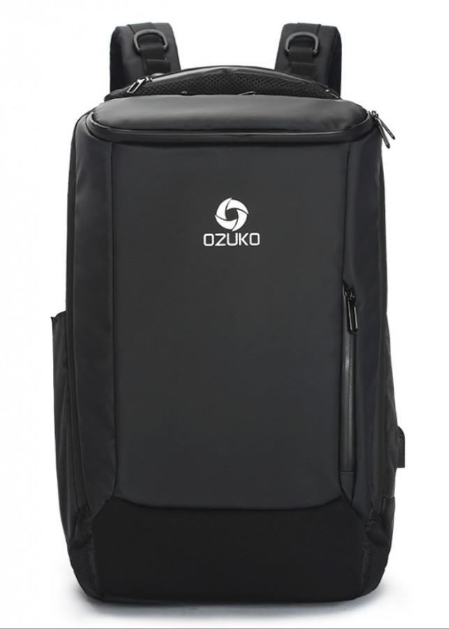 Balo túi du lịch đa năng Ozuko Z9060 (Đen) - 8254885 , 3956829952792 , 62_16683729 , 1200000 , Balo-tui-du-lich-da-nang-Ozuko-Z9060-Den-62_16683729 , tiki.vn , Balo túi du lịch đa năng Ozuko Z9060 (Đen)