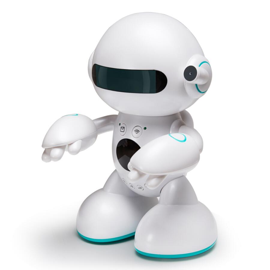 Đồ Chơi Robot Thông Minh Kaizhi Y6 - 1570933 , 2265826388826 , 62_10244647 , 3705000 , Do-Choi-Robot-Thong-Minh-Kaizhi-Y6-62_10244647 , tiki.vn , Đồ Chơi Robot Thông Minh Kaizhi Y6