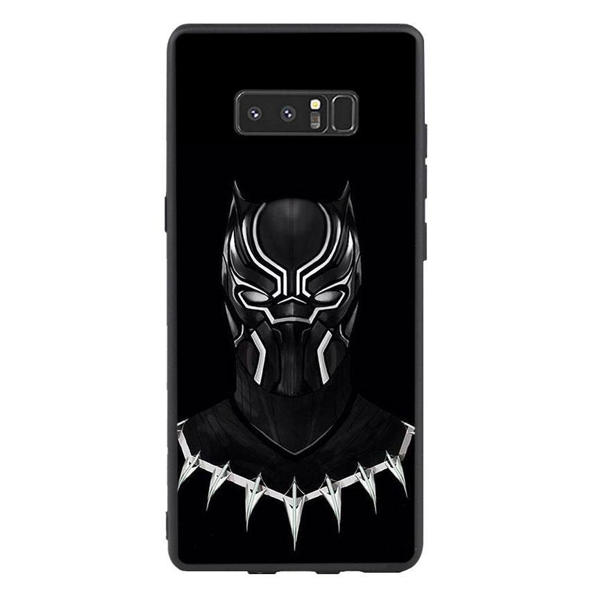 Ốp Lưng Viền TPU cho điện thoại Samsung Galaxy Note 8 - Black Panther 01 - 6196480 , 6750314181332 , 62_15033353 , 200000 , Op-Lung-Vien-TPU-cho-dien-thoai-Samsung-Galaxy-Note-8-Black-Panther-01-62_15033353 , tiki.vn , Ốp Lưng Viền TPU cho điện thoại Samsung Galaxy Note 8 - Black Panther 01